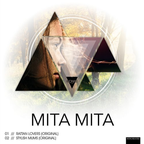 Mita mita rattan lovers wonned056 for House music lovers