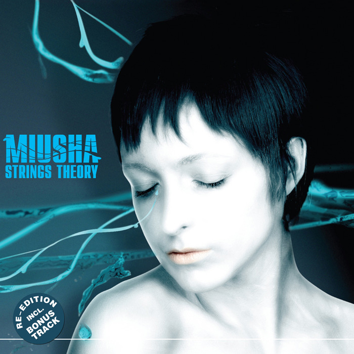 Miusha - Strings Theory [DR 26315]