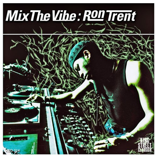 VA - Mix The Vibe Ron Trent [KSD314]