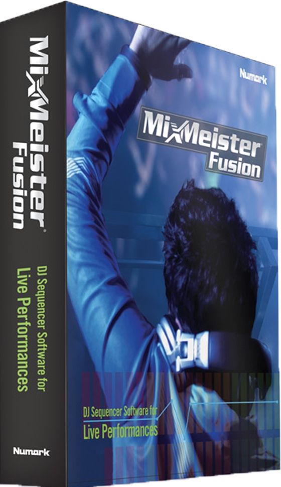 mixmeister fusion 7.7 serial mac
