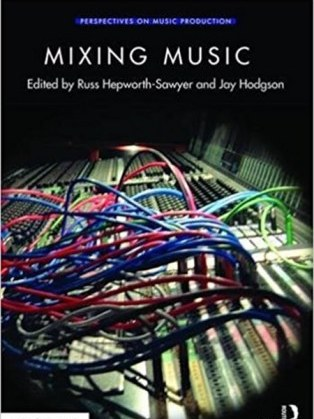 Mixing Music Perspectives on Music Production