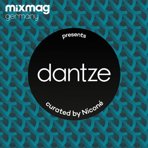 VA - Mixmag Germany presents Dantze curated by Nicone [MMG004]