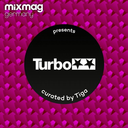 VA - Mixmag Germany presents Turbo Recordings curated by Tiga [MMG006]