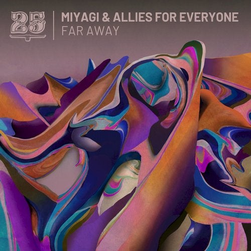 Miyagi, Allies for Everyone – Far Away [BAR25132]