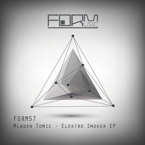Mladen Tomic – Elektro Smoker [FORM57]