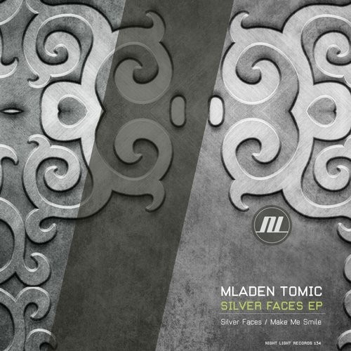 Mladen Tomic – Silver Faces EP [NLD134]