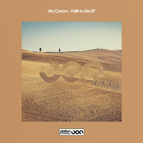 Mo'Cream – I Need You [LAR323]