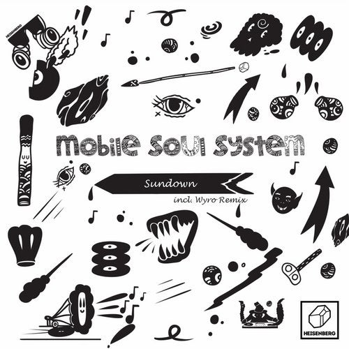 Mobile Soul System – Fabric [CPL176]