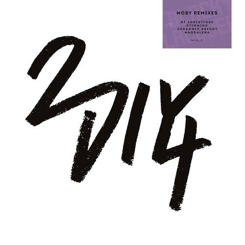 Moby – Moby Remixes [2DIY1417]