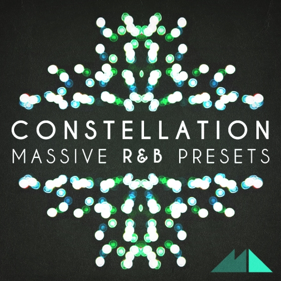 ModeAudio Constellation For NATiVE iNSTRUMENTS MASSiVE