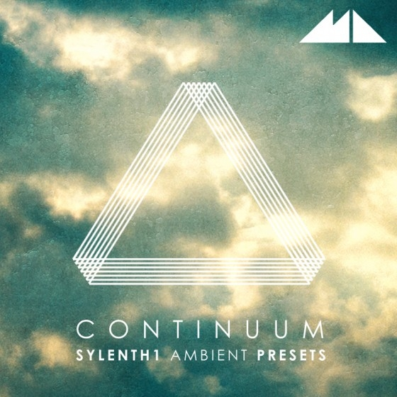 ModeAudio Continuum For SYLENTH1 FXB MiDi