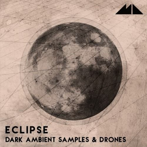 ModeAudio Eclipse Dark Ambient Samples And Drones WAV