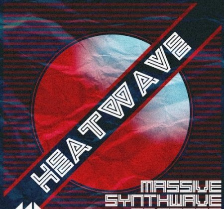 ModeAudio Heatwave Synth Presets