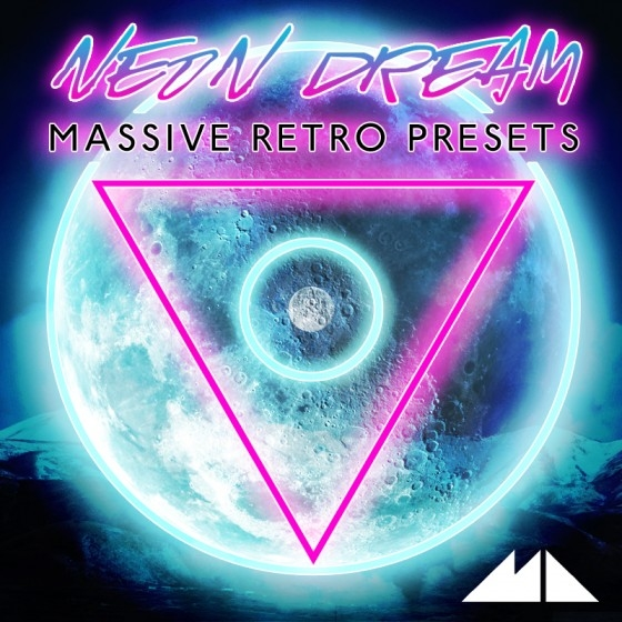 ModeAudio Neon Dream For Ni MASSiVE