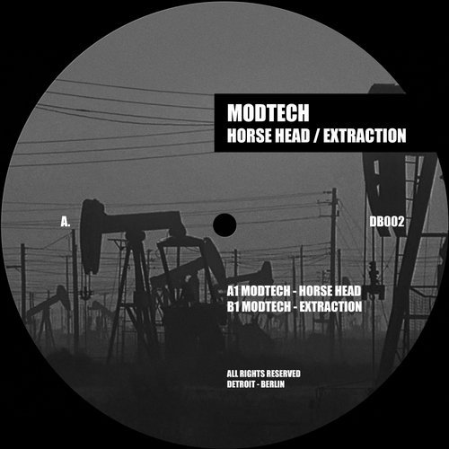 Modtech - Horse Head / Extraction [DB002]