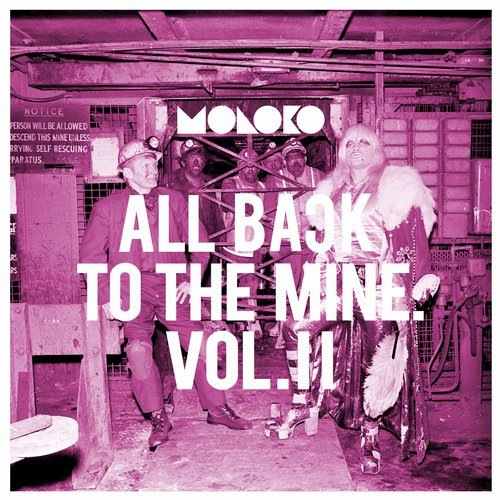 Moloko - All Back To The Mine: Volume II - A Collection Of Remixes [4050538240603]