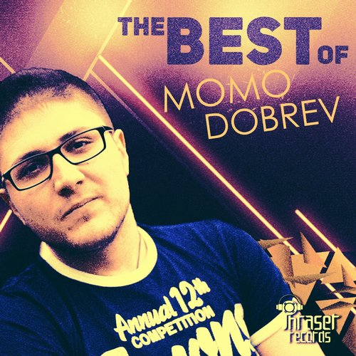 Momo Dobrev – THE BEST OF MOMO DOBREV [PHR101]