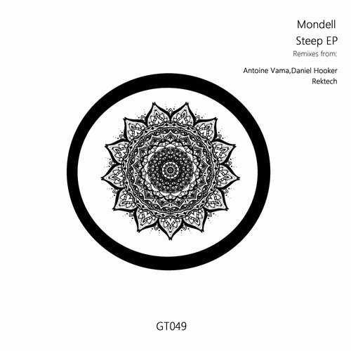 Mondell - Crushed / 16PM [FXR080]