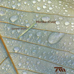 Monika Kruse - Summer Drops [TERM113]