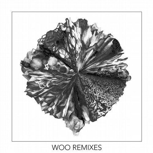 Monkey Safari – Woo Remixes EP [HOME019RMX]