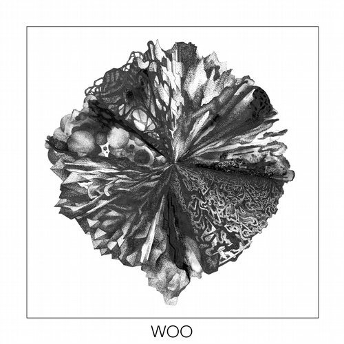 Monkey Safari – Woo [HOME019]