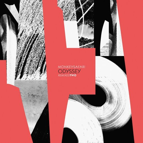 Monkey Safari – Odyssey Remixes – Two [HOME027]