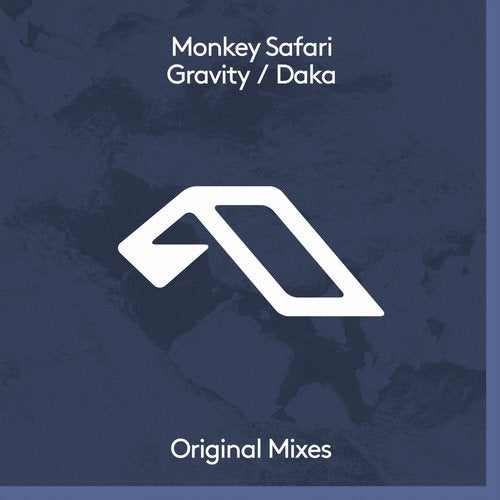 Monkey Safari – Odyssey [HOME023]
