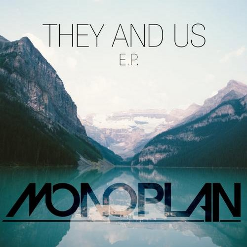 Monoplan - They And Us E.P. [CAT37160]