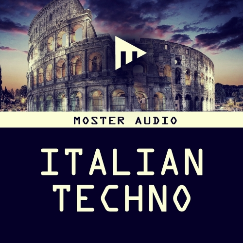 Monster Audio Italian Techno