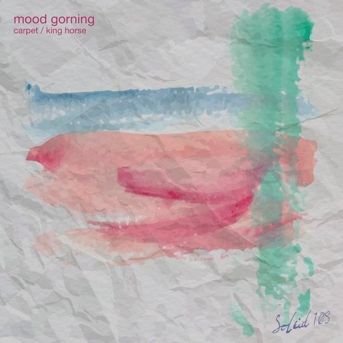 Mood Gorning - Carpet - King Horse [SOLEID108]