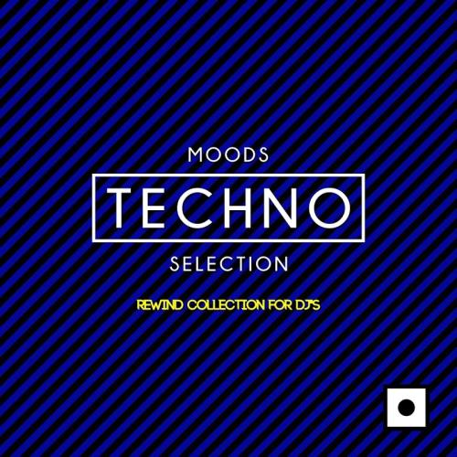 VA - Moods Techno Selection (Rewind Collection For DJ's) [BPR17103]
