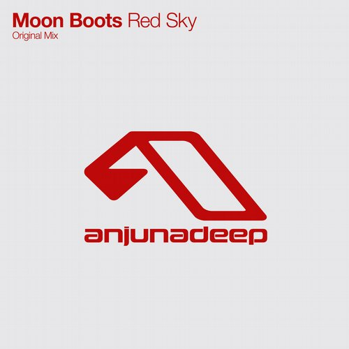 Moon Boots - Red Sky [ANJDEE246D]