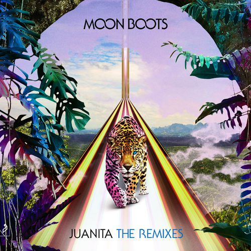 Moon Boots & Kaleena Zanders - Juanita (The Remixes) [ANJDEE426RD]