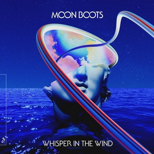 Moon Boots, Black Gatsby - Whisper In The Wind [ANJDEE436BD]