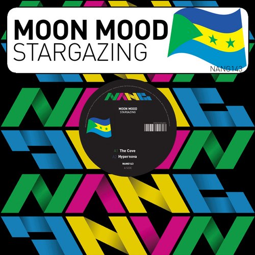 Moon Mood – Stargazing [NANG143]