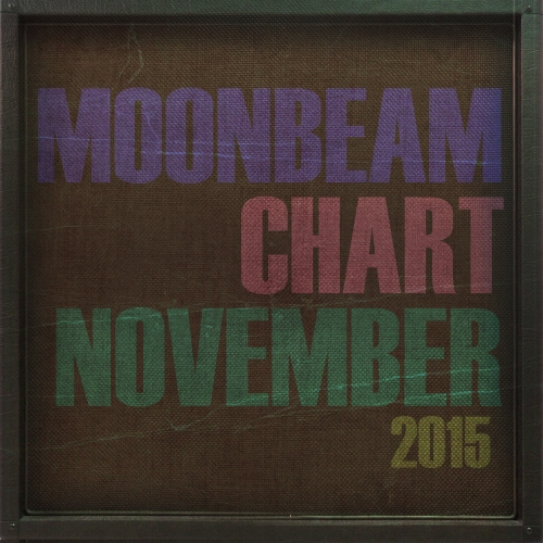 VA - Moonbeam best Of November Chart 2015