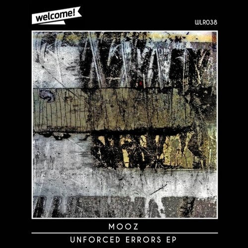 Mooz - Unforced Errors EP [WLR038]