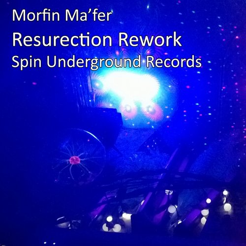 Morfin Mafer - Resurection Rework [SUR0017]