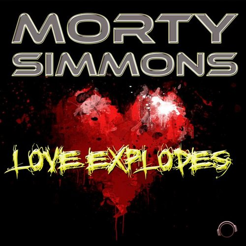 Morty Simmons - Love Explodes