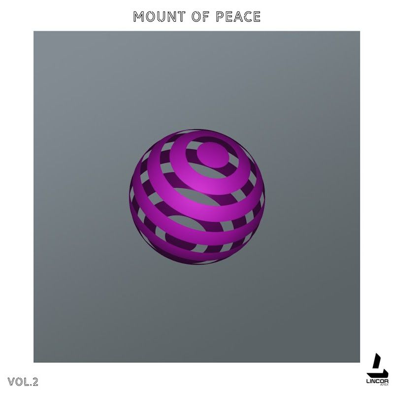 VA - Mount Of Peace, Vol. 2 [LA229]