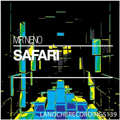 Mr Neno - Safari [10103034]