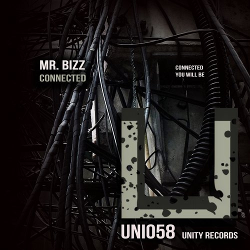 Mr. Bizz – Connected [UNI058]