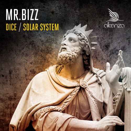 Mr. Bizz – Dice / Solar System [ALLE071]
