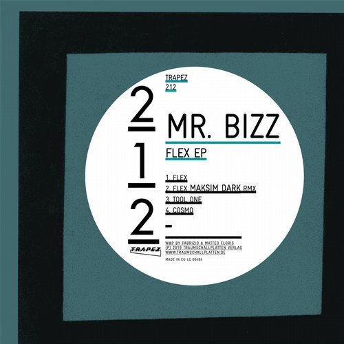 Mr. Bizz – Perfectly EP