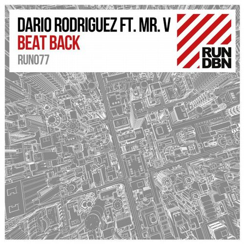 Mr. V, Dario Rodriguez - Beat Back [RUN077]