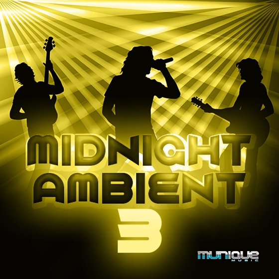 Munique Music Midnight Ambient 3 WAV-AUDIOSTRiKE