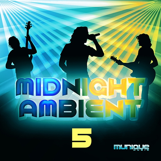 Munique Music Midnight Ambient 5 WAV-AUDIOSTRiKE
