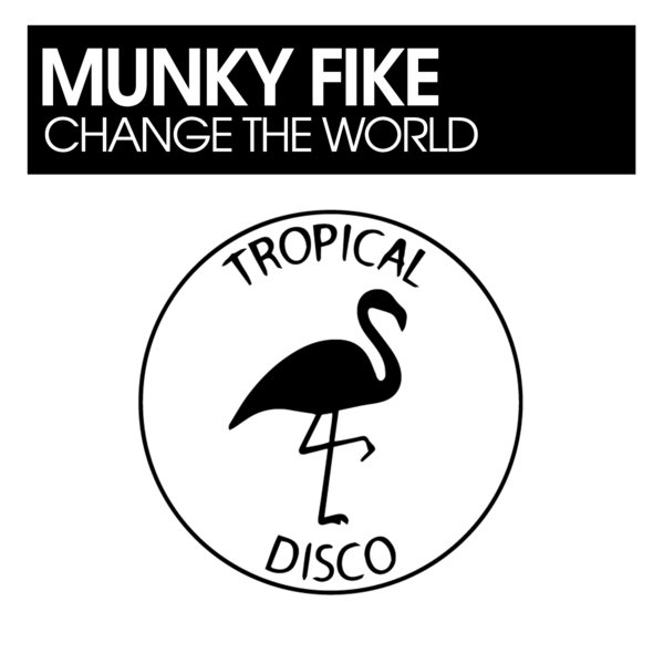 Munky Fike - 2night [CCR008]