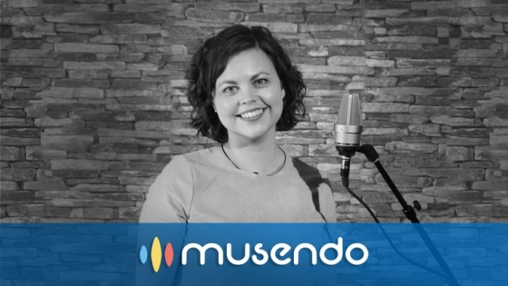 Musendo Music Learning Warming Up Your Singing Voice TUTORiAL