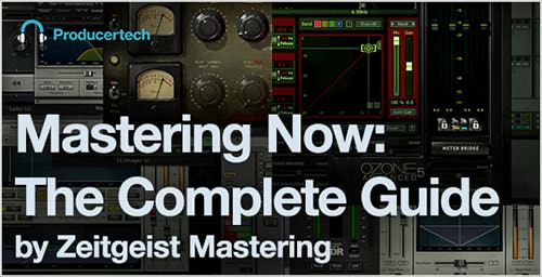 Music-Courses.com Zeitgeist Mastering Now The Complete Guild TUTORiAL